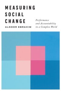 cover image of Measuring Social Change