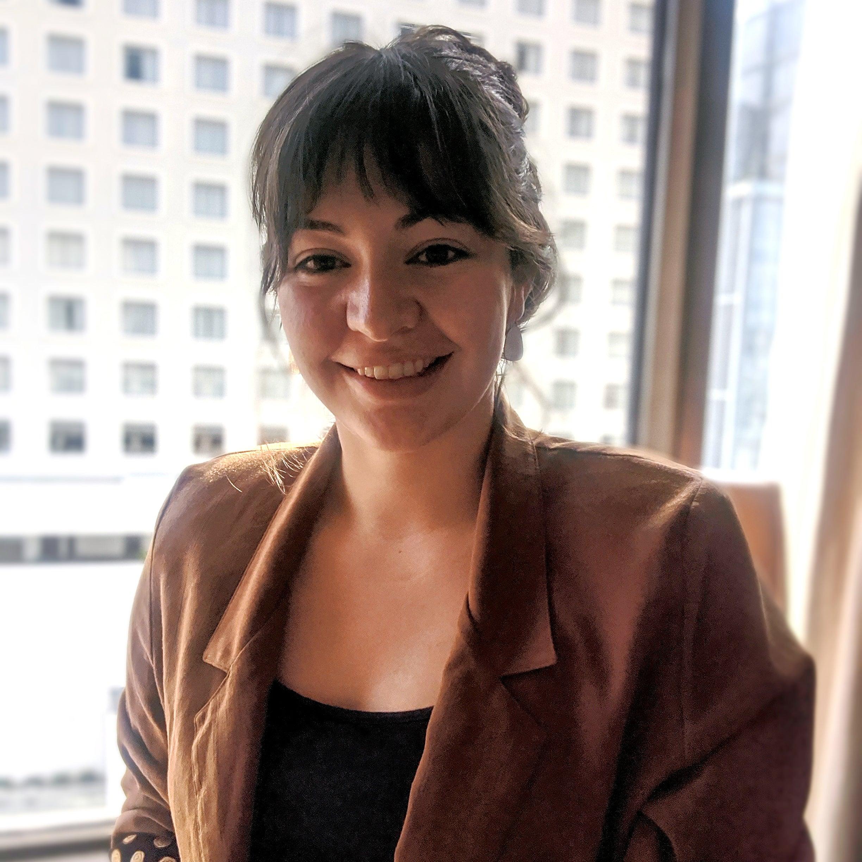 Katya Abazajian headshot