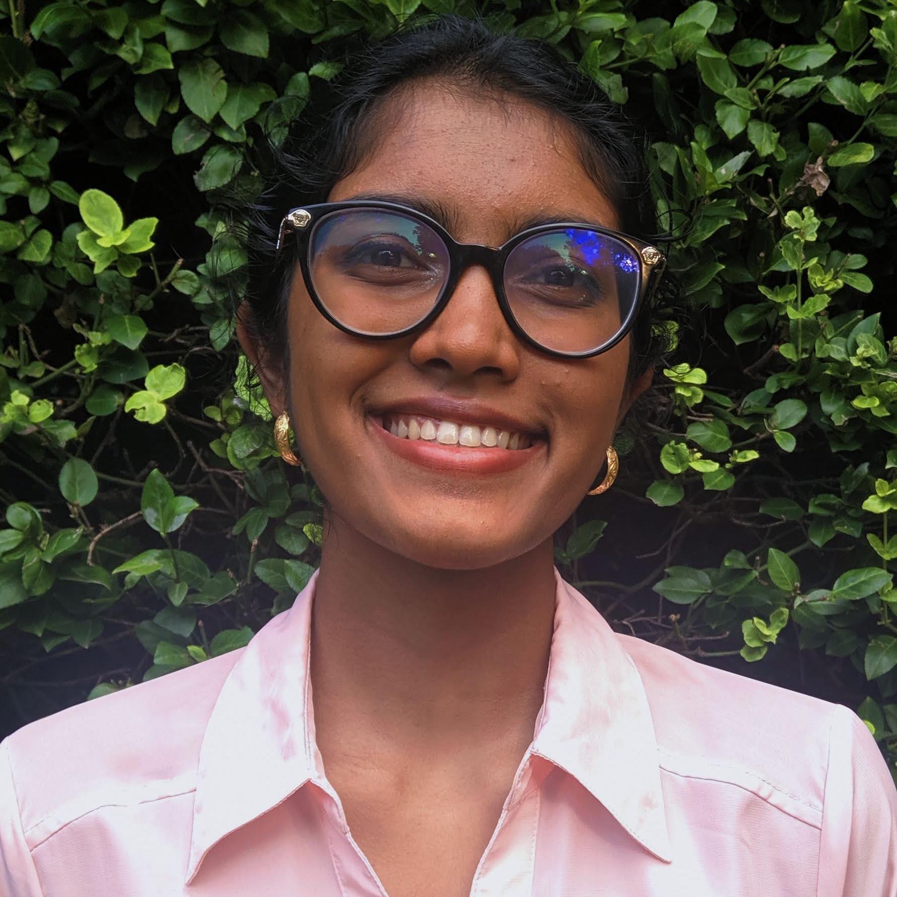 Ananya Amirthalingam