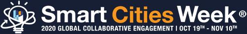 Smart Cities Week logo