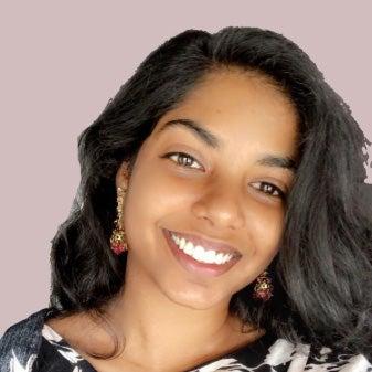 headshot photo of Ashanee Kottage
